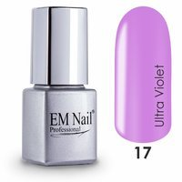 Purple \ 17 Ultra Violet