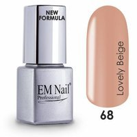 68 New Formula Lovely Beige