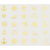 Anchor gold (F210)