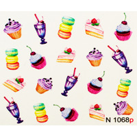 Cups & Cakes (N1068p)