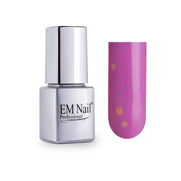Marshmallow 8 Candy Gel Polish Purple \ 8 Marshmallow | Nail Polish ...