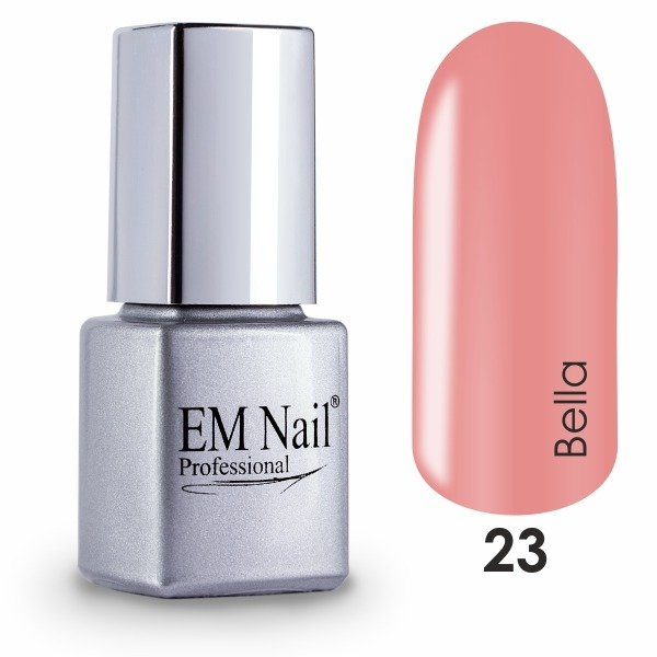 Bella 23 Easy 3in1 Gel Polish