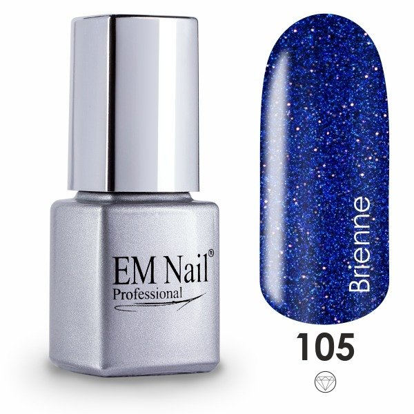 Brienne 105 Easy 3in1 Gel Polish