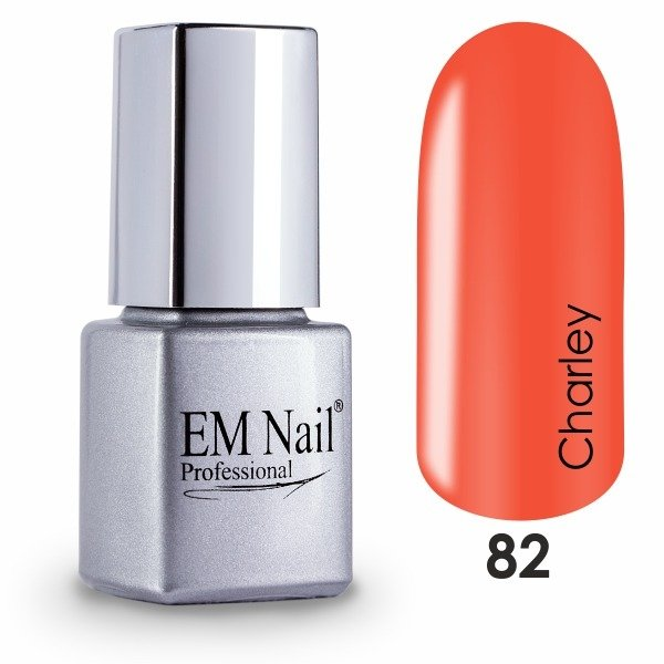 Charley 82 Easy 3in1 Gel Polish