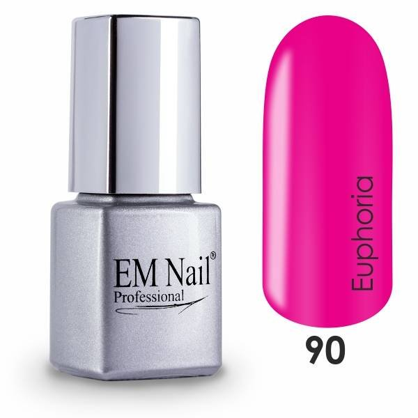 Euphoria 90 Gel Polish