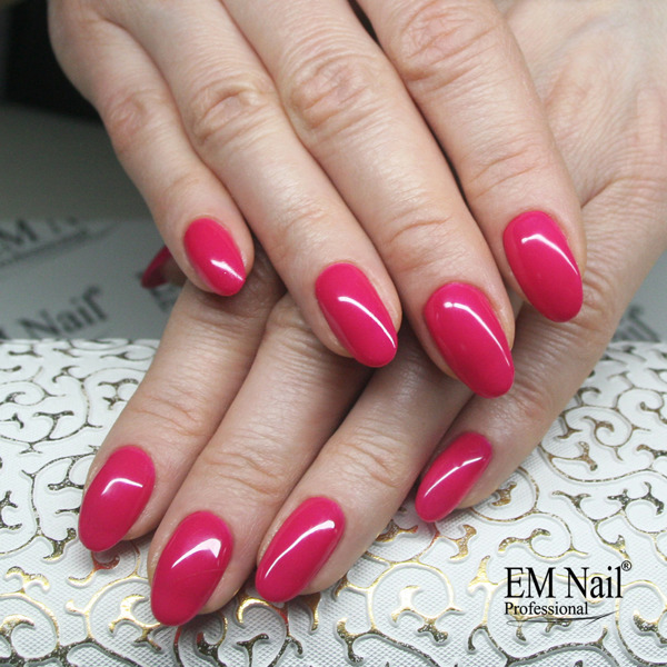 Fuchsia 99 Gel Polish