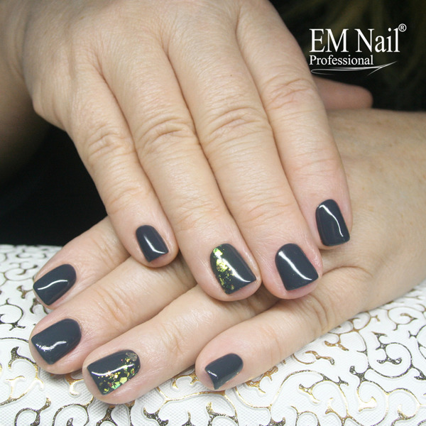 Hot Stone 72 Gel Polish