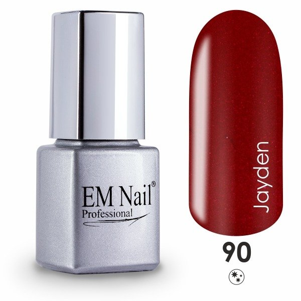 Jayden 90 Easy 3in1 Gel Polish