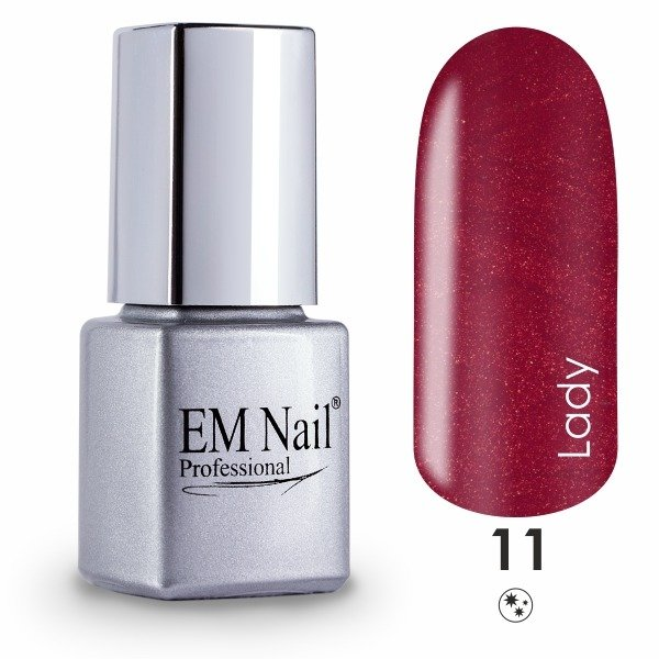 Lady 11 Gel Polish