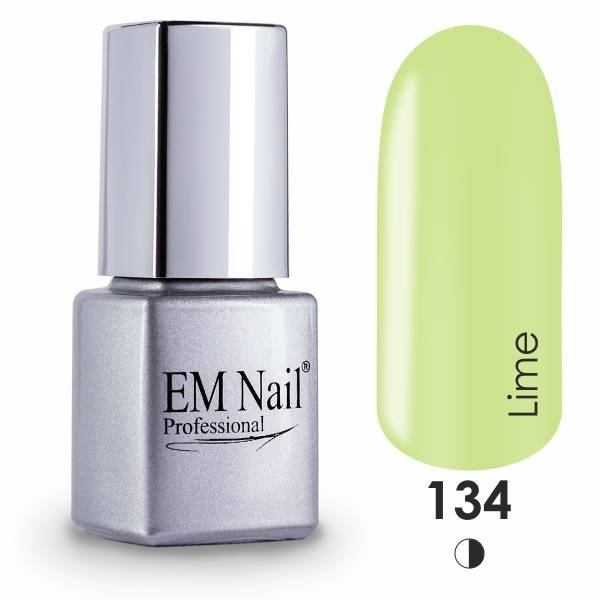 Lime 134 Gel Polish