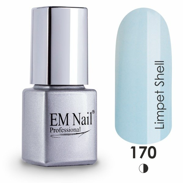 Limpet Shell 170 Gel Polish
