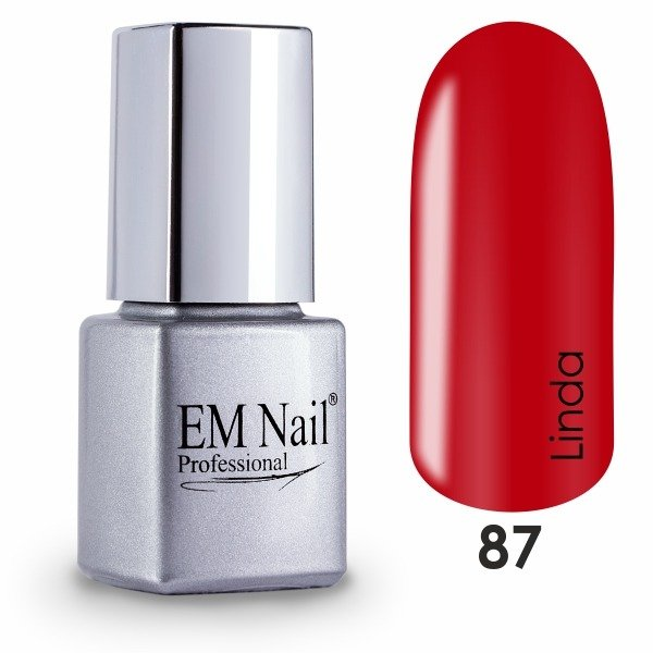 Linda 87 Easy 3in1 Gel Polish