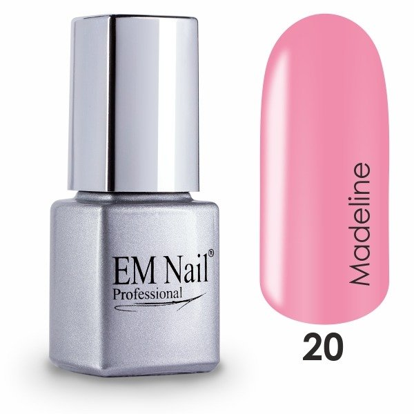 Madeline 20 Easy 3in1 Gel Polish