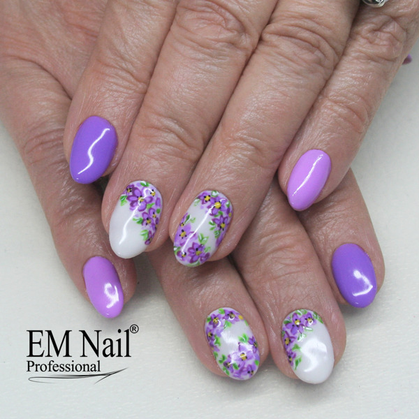 Orchid 178 Gel Polish