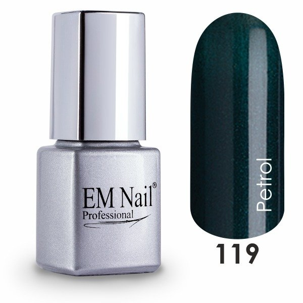 Petrol 119 Gel Polish