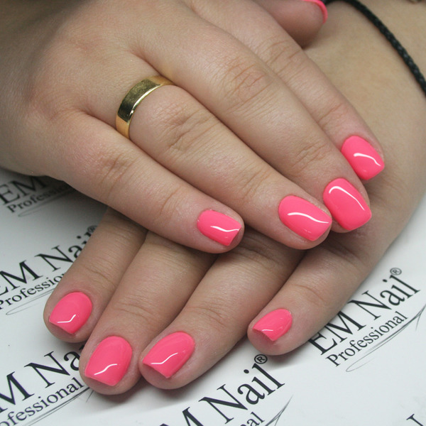 Summer 51 Easy 3in1 Gel Polish