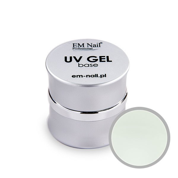 UV Gel Base clear