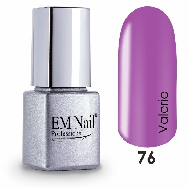 Valerie 76 Easy 3in1 Gel Polish