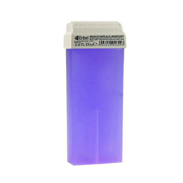 wax cartridge 100ml italy - lavender