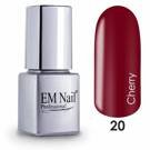 Cherry 20 Gel Polish