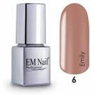 Emily 6 Easy 3in1 Gel Polish