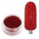 Glitter - Sparkling Flame 28