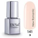 New Romantic 141 Gel Polish