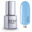 Olivia 13 Easy 3in1 Gel Polish