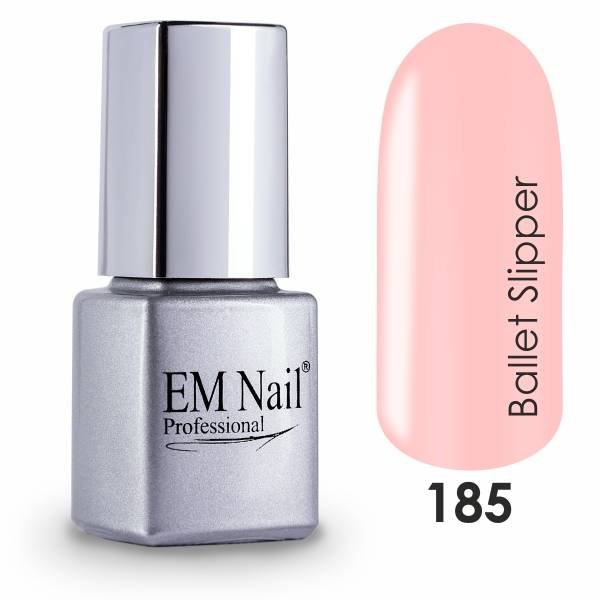 Ballet Slipper 185 Gel Polish