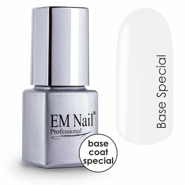 Base Special Gel Polish