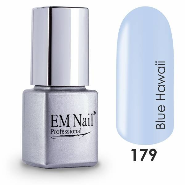 Blue Hawaii 179 Gel Polish