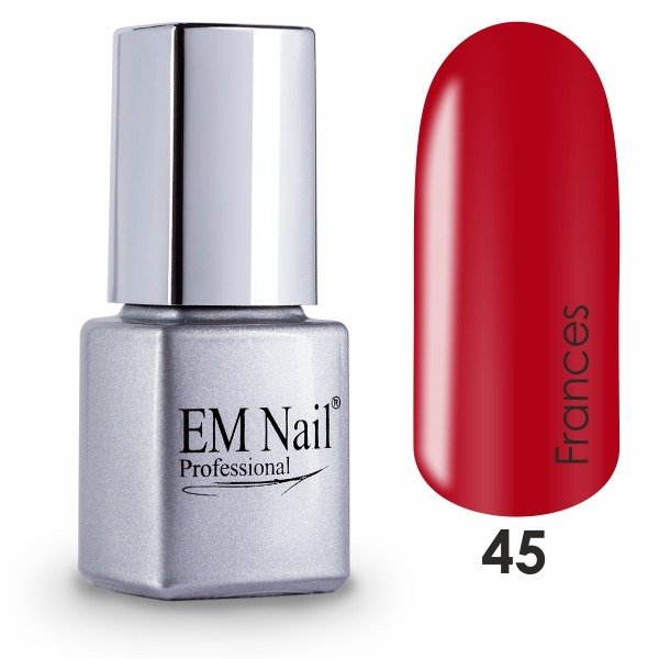 Frances 45 Easy 3in1 Gel Polish