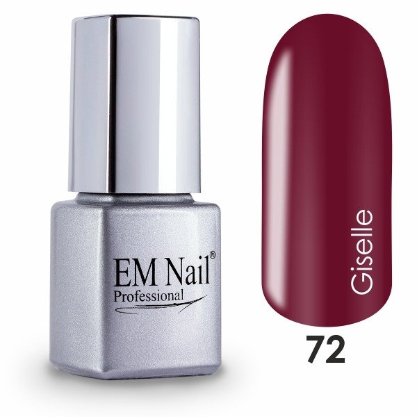 Giselle 72 Easy 3in1 Gel Polish