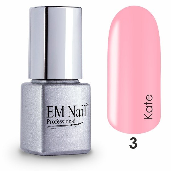 Kate 3 Easy 3in1 Gel Polish