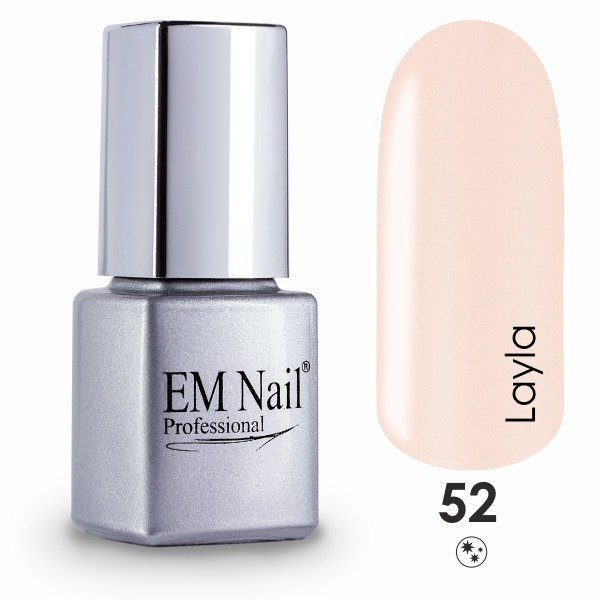 Layla 52 Easy 3in1 Gel Polish