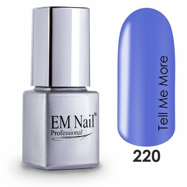 Tell Me More 220 Gel Polish