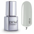 Alice 7 Easy 3in1 Gel Polish