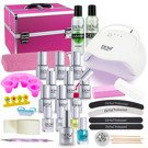 Gel Polish Set PREMIUM LED Premium 54W