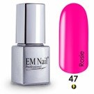 Rosie 47 Easy 3in1 Gel Polish